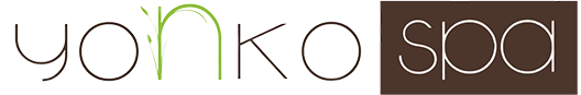 Logo Yonko Spa