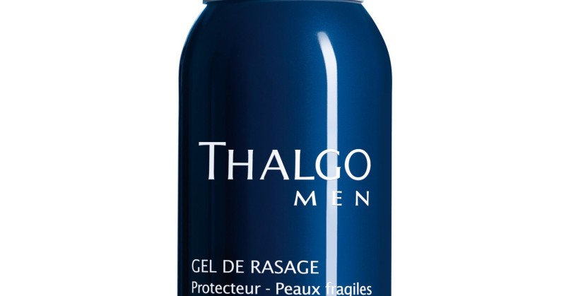 thalgo Men Gel de Rasage