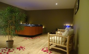 jacuzzi privatif yonko spa SAINT VALENTIN 2017